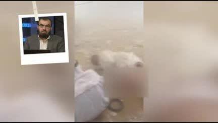 عامل انتحاری مسجد امام صادق کویت
