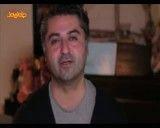 ساخت اولین فیلم بلند جهان با تلفن همراه توسط یک ایرانی