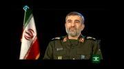 شبیه سازی پاسخ موشکی ایران به حمله احتمالی اسرائیل2