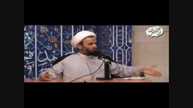 چرا شبکه های ماهواره ای سریال فارسی پخش می کنند؟