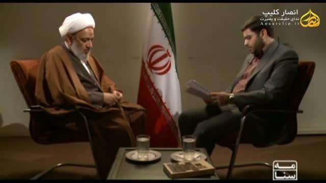 ماجرای خانه نشینی احمدی نژاد