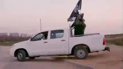کمک گرفتن از داعش برای پیروزی در انتخابات