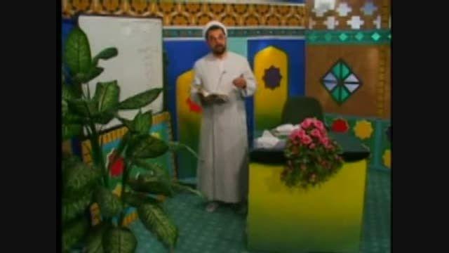 در چه موردی گفتن نیت نماز، نماز را باطل می کند؟