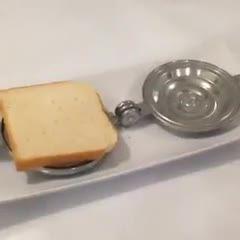 طرز تهیه غذایی ساده بدون فر