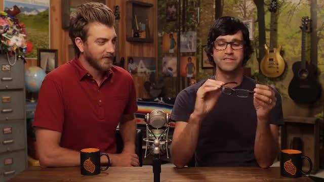 عینک شما درباره شما چه می گوید؟