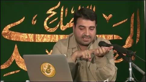 پورنوگرافی - روح الله مومن نسب