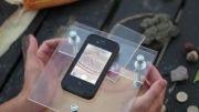تلفن هوشمند خود را به میکروسکوپ تبدیل کنید - زومیت