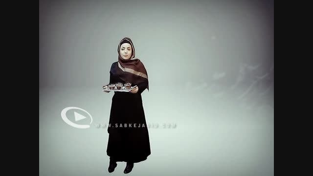 تیزر خانه آرام من _ کارگردان: مصطفی ربیعی