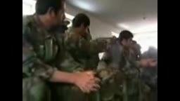 مهارت نیروهای پژاک از زبان یک فرمانده سپاه قبل از حمله