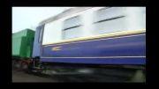 سفر با قطار لوکس از بوداپست به تهران..............!