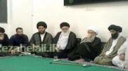 مداحی جدید جدید و خوشگل از حاج عبدالرضا هلالی