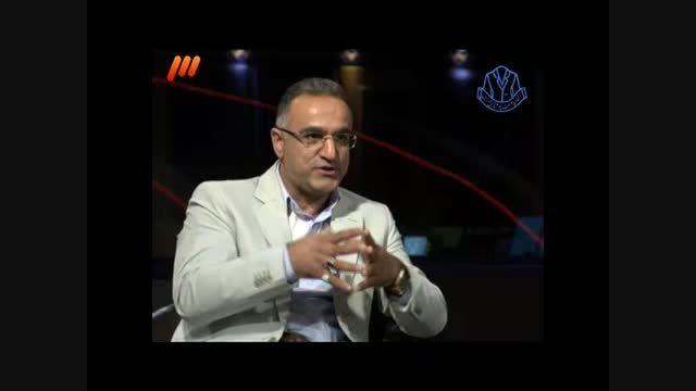 مد جهانی چیست؟ - دکتر کشاورز - لباس ایرانی ۳