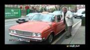 تاکسی تهران در لندن
