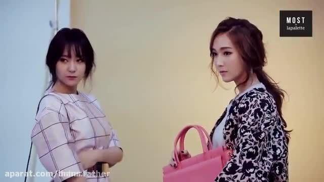 خواهران جانگ