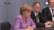 مرکل: پوتین عامل بی ثباتی در اروپا است