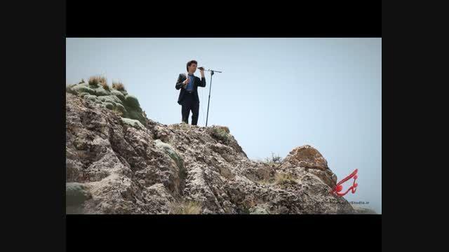 امین حسندوست - رهایی - آلبوم ماندگار