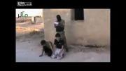 اعدام دو نوجوان شیعی توست داعش