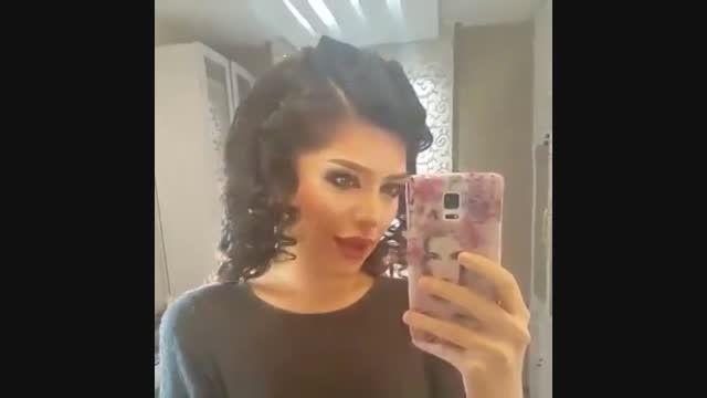 بار دیگر دختر ایرانی