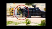 اسناد جدیدی از معالجه تروریست های داعش در ترکیه