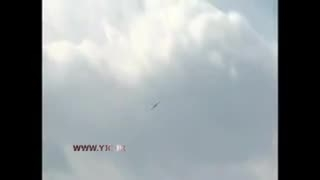 مدل ایرانی پهپاد RQ170 به پرواز درآمد
