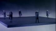 تعادل-مفهومی ترین انیمیشنی که دیده ام-برنده جایزه اسکار