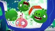دانلود بازی زیبا Angry Birds Stella v1.0.0