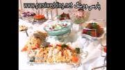 تالار مجلل کرمانشاه | یک شب عروسی