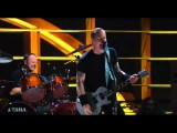 Metallica-Turn The Page