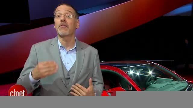 معرفی و رونمایی از خودروی اکورا