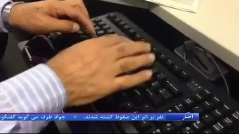 فعالیت مخفیانه هکرهای ایرانی علیه دو هزار مقام کشورهای