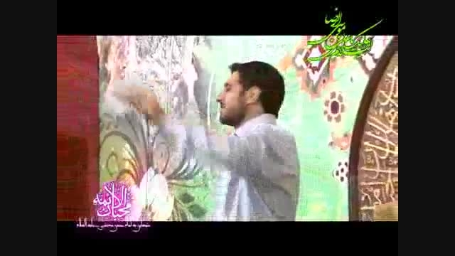 حاج سید مجید بنی فاطمه : نمی تونند بیرونم کنند از در می