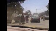 مشکلات تاکسی های شهر سراوان