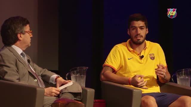 همکاری بارسلونا با بنیاد خیریه آمریکن