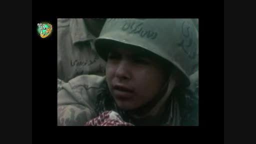 سیزده ساله های جنگ ایران و عراق..!! مصاحبه