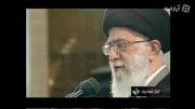 امام خامنه ای :ملت ایران از همه گردنه ها عبور می کند