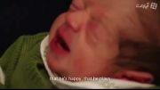نوزادان متولد لحظه سال نو
