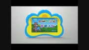 تبلت بی بی پا برای آموزش زبان انگلیسی کودکان B.B.PAW