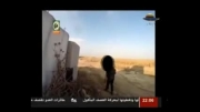 """هلاکت 10 صهیونیست در عملیات نفوذی """"ناحل عوز"""""""