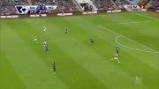 استون ویلا 0-2 منچسترسیتی ( هفته 7 لیگ برتر )