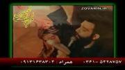 دانلود نوحه قدیمی با مداحی کربلایی جواد مقدم - کاشان 4