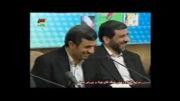 احمدی نژاد طرفدار کدام تیم فوتبال است ؟
