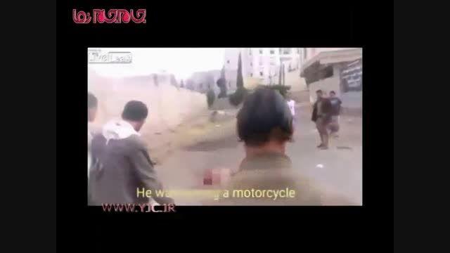 بمب گذار انتحاری جان سخت داعش فیلم گلچین صفاسا