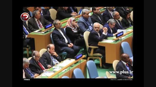 دست دادن ظریف به اوباما تایید شود مجلس سکوت نخواهد کرد