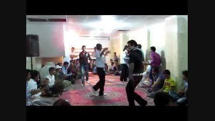 مجلس نامزدی گ افغان