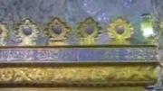 فیلمی از مقبره شیخ صدوق با نقل كراماتی از خادمین مقبره