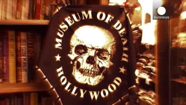 موزه مرگ بزرگترین موزه ترسناک جهانی