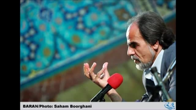سخنان دکتر ملکیان درباره ی فقر و تبعیض در جامعه