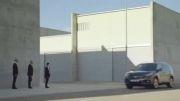 تبلیغ جالب وخلاقانه شرکت خودروسازی هوندا