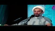 پاسخ گویی پناهیان به سخنان رفسنجانی-سوریه