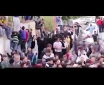 قتل وحشیانه سربازان اسیر سوری در رقه